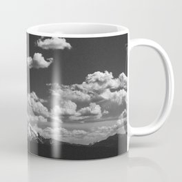 Mount Sopris Coffee Mug