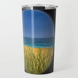 World Within Me - Beachside Travel Mug