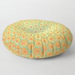 Skin anatomy Floor Pillow