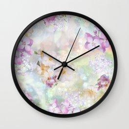 Biba Wall Clock