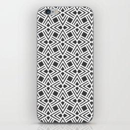 Simple Zoot 5 iPhone Skin