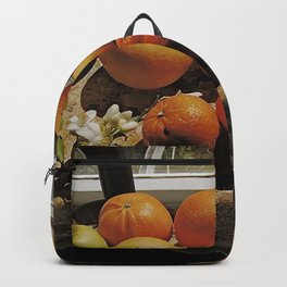 Sunny Still Life Backpack