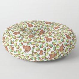 Kiwi Floor Pillow
