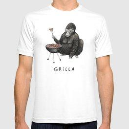 Grilla T-shirt