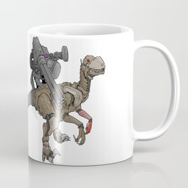 Raptor Coffee Mug
