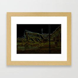Gramercy 2 Framed Art Print