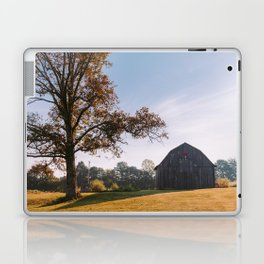 Kentucky Barn II Laptop & iPad Skin