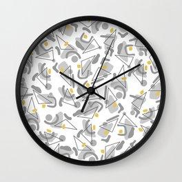 Papak II Wall Clock