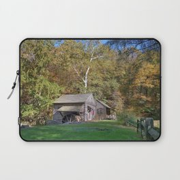 County Time Laptop Sleeve