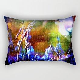 Spirit Whisper Rectangular Pillow