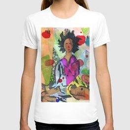 Shamata T-shirt
