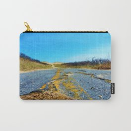 Where Paradise Begins Carry-All Pouch