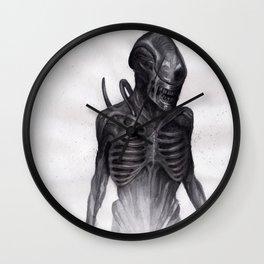 ALIEN - Xenomorph Wall Clock