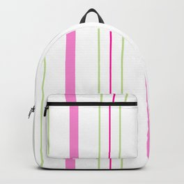 Simply Stripes Backpack
