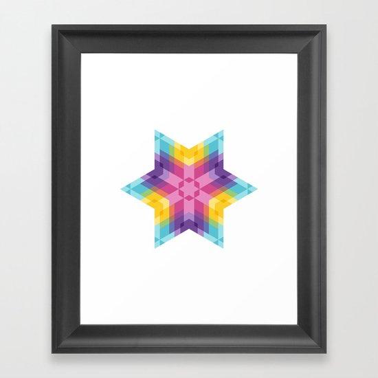 Fig. 026 Framed Art Print