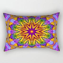 Zest for Life Rectangular Pillow