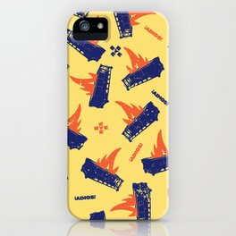 Good Riddance To This Dumpster Fire Of A Year 2017 iPhone Case
