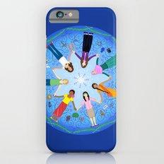 Plea for Peace Slim Case iPhone 6s