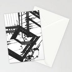 The Power of a Spiral Stationery Cards