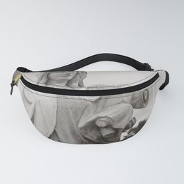 The Virgin Mother And Jesus Fanny Pack