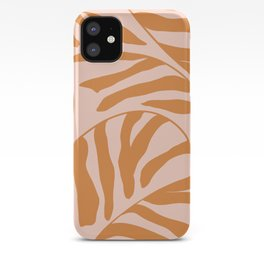 Palm iPhone Case