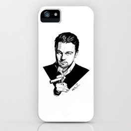 Cheers to the ones who dounted me. iPhone Case