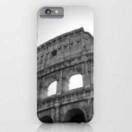 Coliseum Roma. Italy 72 iPhone Case