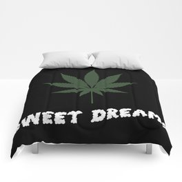 Things Stoners Love Comforters