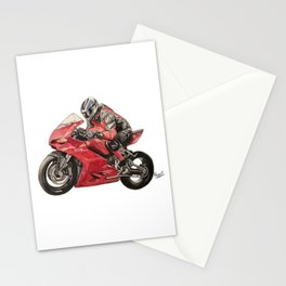 959 Panigale Stationery Cards