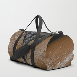 Naked Girl Duffle Bag