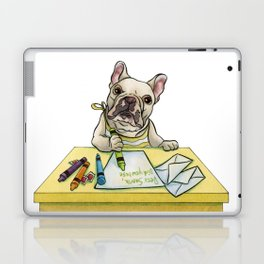 Bizzy Laptop & iPad Skin