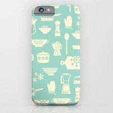Kitchen Culture iPhone 6 Slim Case