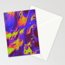 THE NIGHT WE MET Stationery Cards