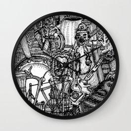 Collection, No. 1 Wall Clock