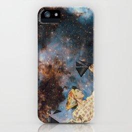 galaxy_1c iPhone Case