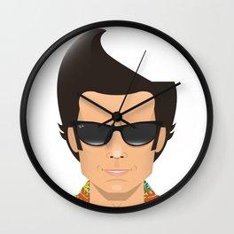 Ace Wall Clock