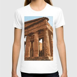 Agrigento and the Valley of the Temples T-shirt