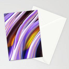 Purple Surple Stationery Cards