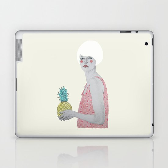 Ana Laptop & iPad Skin