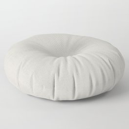 Textured neutral soft beige - coordinate Floor Pillow