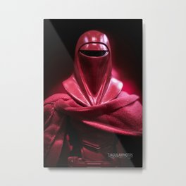 Imperial Royal Guard Metal Print