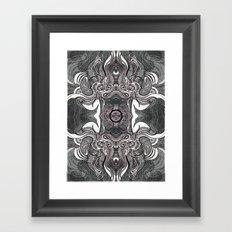 Paradigm Shift Framed Art Print