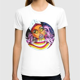 Burger Kween T-shirt