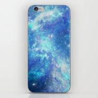 lunar iPhone & iPod Skins featuring Lunar by TenelArt