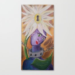unchain Me. Canvas Print