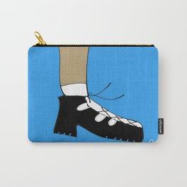 exposed socks Carry-All Pouch