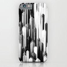 obelisk posture 2 (monochrome series) Slim Case iPhone 6s