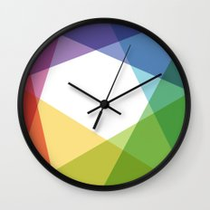 Fig. 004 Wall Clock