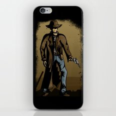 Childe Roland iPhone & iPod Skin