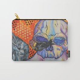 Nymphicus Carry-All Pouch